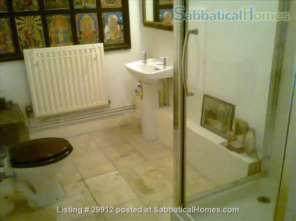 Pretty bijou 1 bed flat Home Rental in London, England, United Kingdom 7